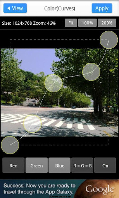 68 photo editor 001 برنامج تحرير الصور للاندرويد بمميزات عاليه