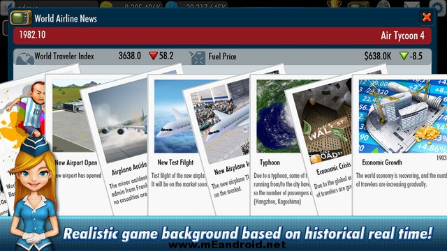 AirTycoon April 2