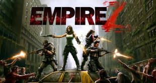 تحميل لعبه Empire Z للايفون و الايباد
