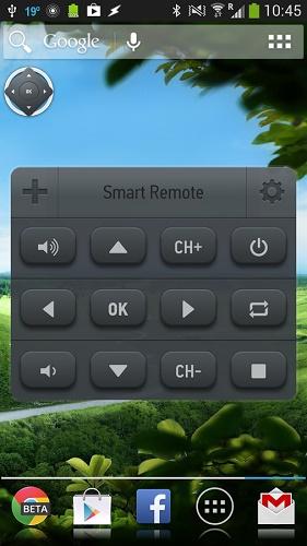 Smart IR Remote Universal IR تحميل برنامج تحويل هاتفك الي ريموت كنترول