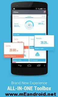 برنامج تحسين اداء هاتفك ZDbox Pro 4.2.440