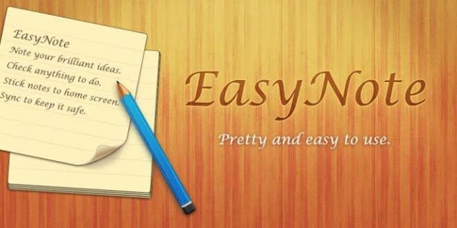 EasyNote-Notepad-for-android