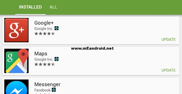 Screenshot 2015 08 23 14 30 51 ما يجب ان تعرفه عن جوجل بلاي للمستخدمين الجدد