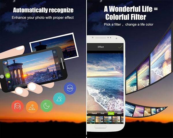 تحميل برنامج التصوير Ucam Ultra Camera Pro v5.3.4