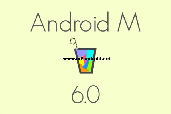 android m 6 0 concept قائمه بأسماء الهواتف الحاصله علي تحديث اندرويد 6