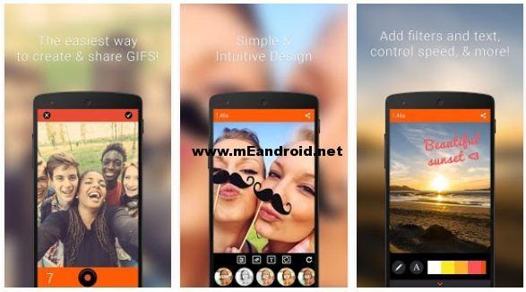 تطبيقات اندرويد لانشاء الصور