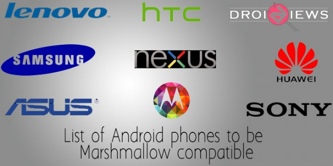 list-of-android-phones-to-be-m-compatible