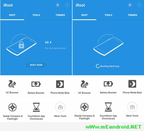 iroot mobile apk تحميل برنامج iRoot v3.2.4 APK لعمل روت لاي هاتف اندرويد بدون كومبيوتر