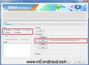 اندرويد 5.1.1 لسامسونج جلاكسي تاب 2 10.1 P5110