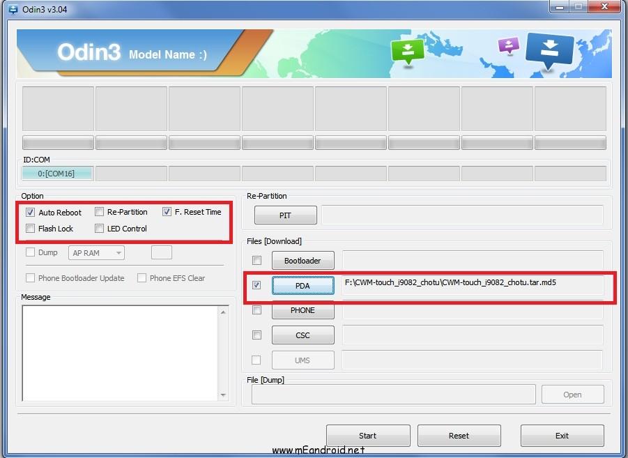 تحديث شرح تركيب روم اندرويد 5.02 لولي بوب لهاتف Grand Prime SM G530H