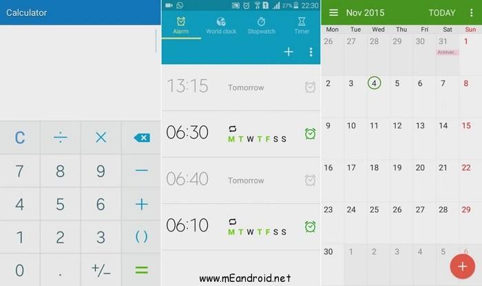 Galaxy Grand Prime Official Android 5.0.2 Lollipop firmware screenshot 4 تحديث شرح تركيب روم اندرويد 5.02 لولي بوب لهاتف Grand Prime SM G530H