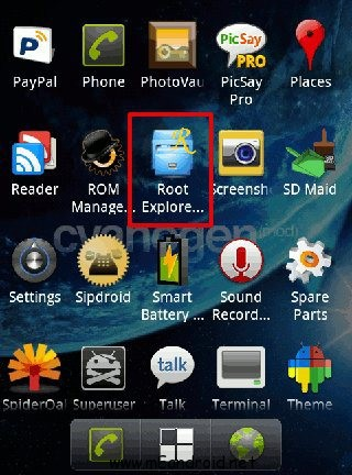 Google Play Store Error DF BPA 09 screenshot root explorer app قائمه بجميع اخطاء جوجل بلاي و طرق حلها