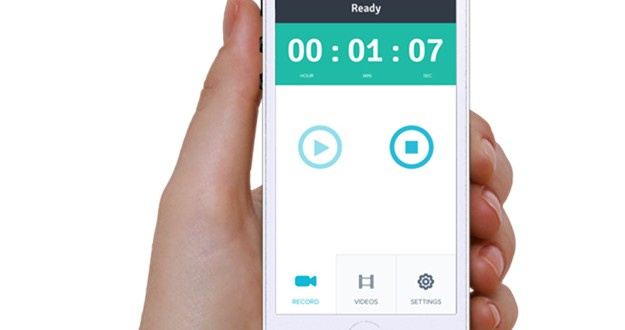 xrec-iphone-screen-recorder-app