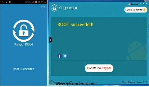 how to root spice mi 506 www.androroot.com  اسهل طريقه عمل روت لاي هاتف اندرويد 2016