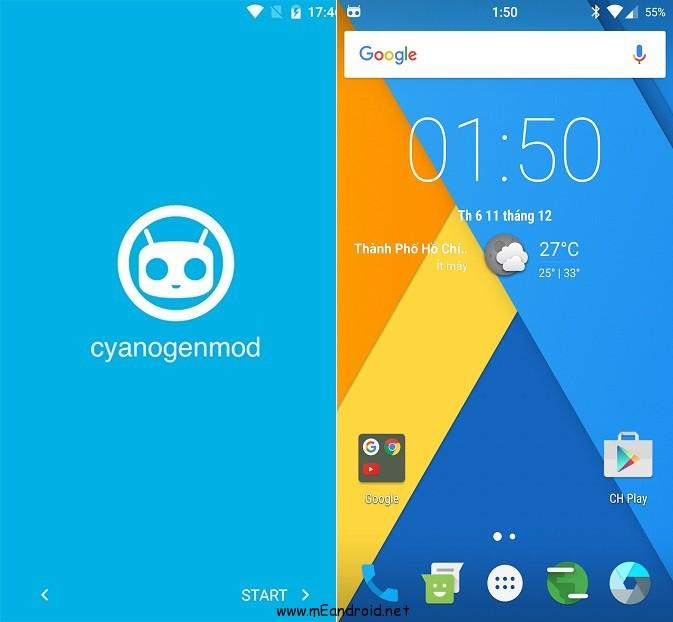 w5KHQcy تركيب روم اندرويد 6 مارشيملو لهاتف Samsung Galaxy S4