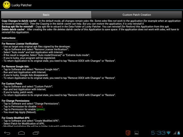 wpid screenshot 2014 08 17 17 33 25 تحميل وشرح Lucky Patcher v5.9.6