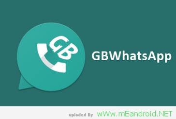 تحميل جي بي وتساب GBWhatsapp APK6.67 بتاريخ 21/6/2017