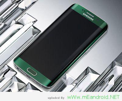 روم اندرويد 6 مارشيملو SIXPERIENCE لهاتف Galaxy S6 Edge G925F
