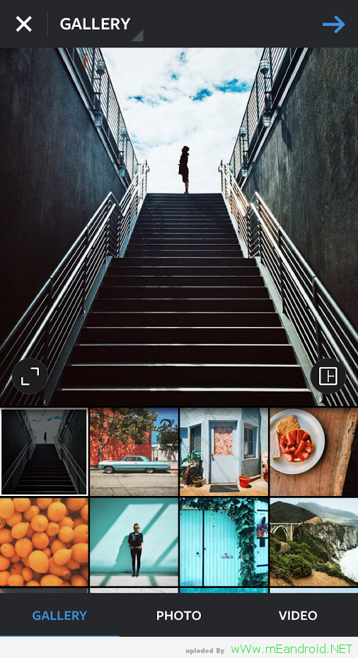 1nbc2p تحميل تطبيق إنستجرام Instagram 7.17.0