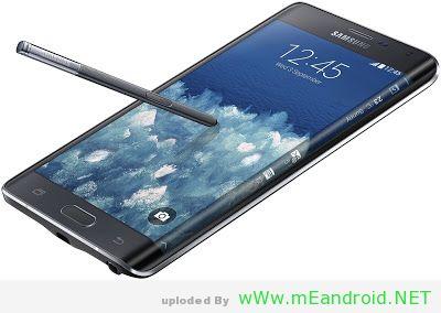 اندرويد لولي بوب 5.1.1 لهاتف GALAXY Note Edge - SM-N915G