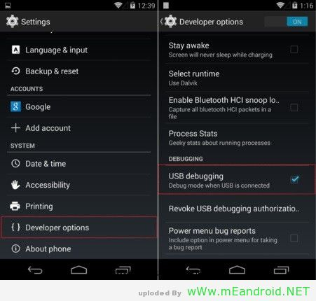 Galaxy A5 SM A500G Official Android 5.0.2 Lollipop firmware usb debugging تحميل و تثبيت جميع الرومات الرسميه لهاتف Samsung Galaxy J3 2016