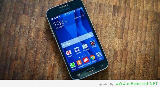 روم اندرويد لولي بوب 5.1.1 لهاتف Galaxy Core Prime SM-G361F/H/HU