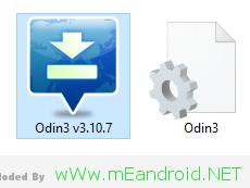 ODIN Icon شرح عمل روت لهاتف samsung GT I9190