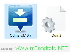 ODIN Icon اسهل طريقه عمل روت لهاتف samsung GT I9300T