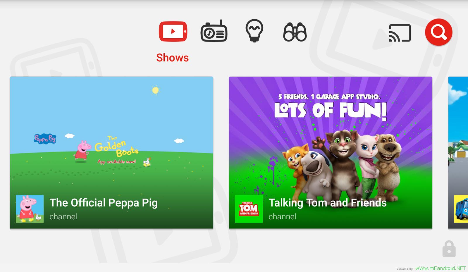 PbXnqy تحميل تطبيق يوتيوب كيدز YouTube Kids 1.50.14