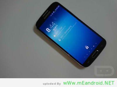 ندرويد 6.0.1 مارشيملو لهاتف جلاكسي S4 LTE I9505