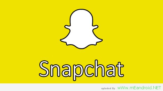 تحميل تطبيق سناب شات الاصدار الاخير Snapchat