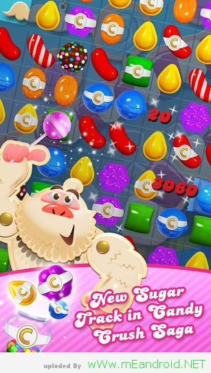 com.king.candycrushsaga 0 تحميل لعبه كاندي كراش Candy Crush Saga 1.68.0.3