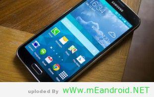اندرويد 6 مارشيملو لهاتف Galaxy S5 LTE G900F