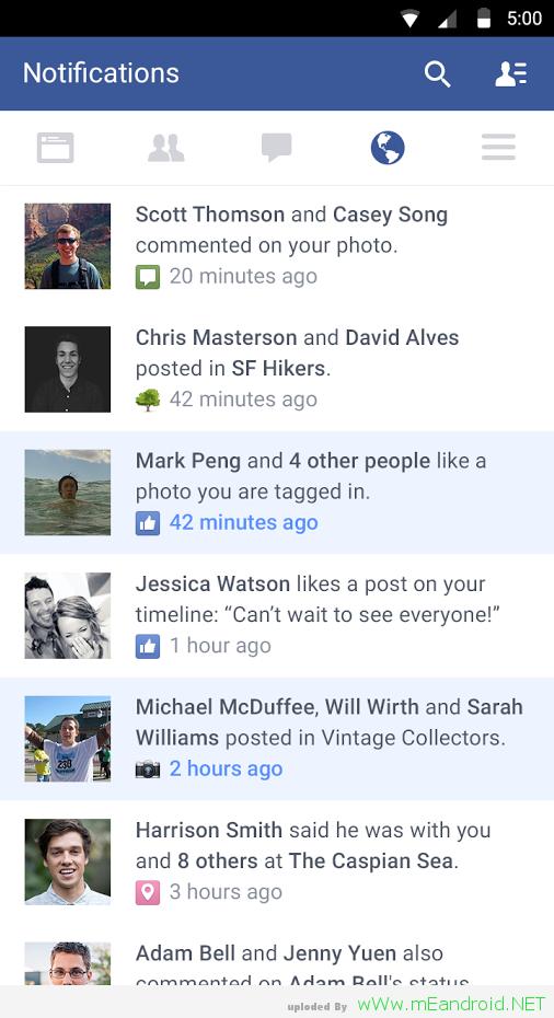l3a9F2 تحميل تطبيق فيس بوك اخر اصدار Facebook 73.0.0.0.15