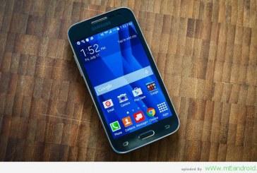 شرح تثبيت ريكفري TWRP 3.0.0 لهاتف Samsung Galaxy Core Prime