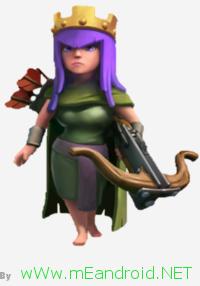 200px Hero AQ شرح وتحميل كلاش أوف كلانس Clash of Clans 8.551.4  اخر اصدار