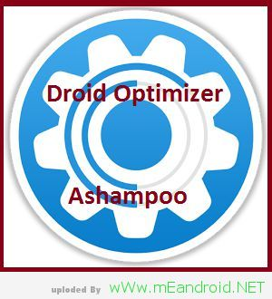 Droid Optimizer تحميل تطبيق Ashampoo Droid Optimizer 1.1.2 لتحسين اداء هاتفك