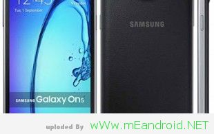 Samsung Galaxy On5 SM-G550FY