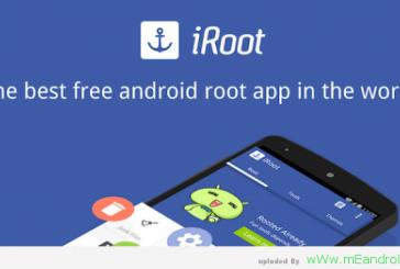 تحميل احدث اصدار من تطبيق iRoot v3.0.6