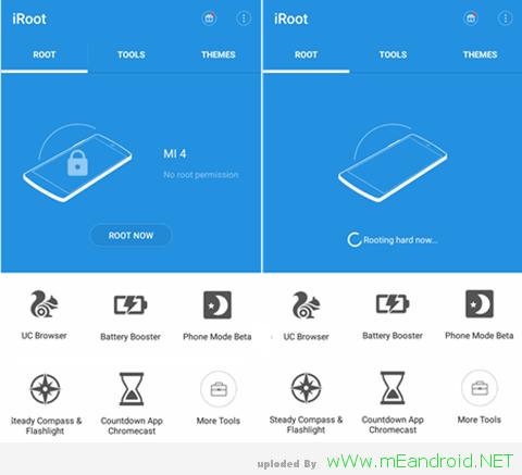 iroot mobile apk تحميل احدث اصدار من تطبيق iRoot v3.0.6