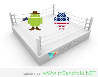 oogle+play+store+american تعرف علي الفرق بين ماركت جوجل بلاي العربي و الامريكي