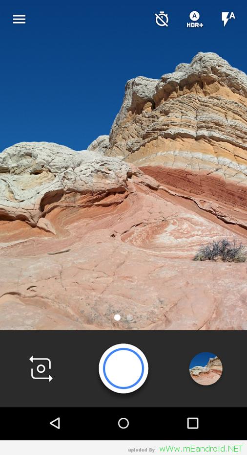 0ZeLSL تحديث تطبيق جوجل كاميرا و طرق تشغيله Google Camera 4.1 APK