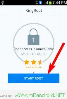 Kingroot App تحميل اخر اصدار من تطبيق عمل روت كينج روت KingRoot 4.9.3