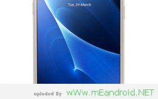 Samsung Galaxy J5 2016 SM-J510S