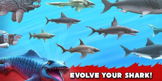 Hungry Shark Evolution4