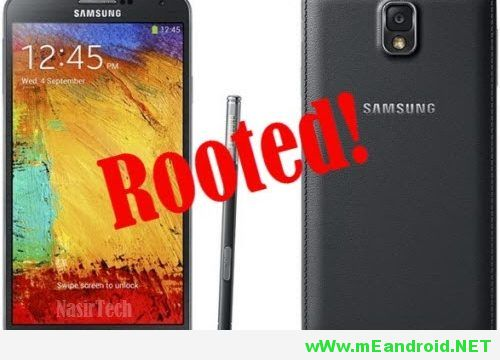 Root Samsung Galaxy Note 3 Duos SM-N9002 On 4.3 Jelly Bean Firmware
