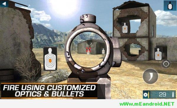 gun builder elite apk 2 600x337 تحميل لعبه Gun Builder ELITE Apk v3.1.5 كامله معدله