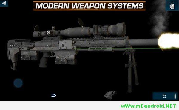 gun builder elite apk 4 600x337 تحميل لعبه Gun Builder ELITE Apk v3.1.5 كامله معدله