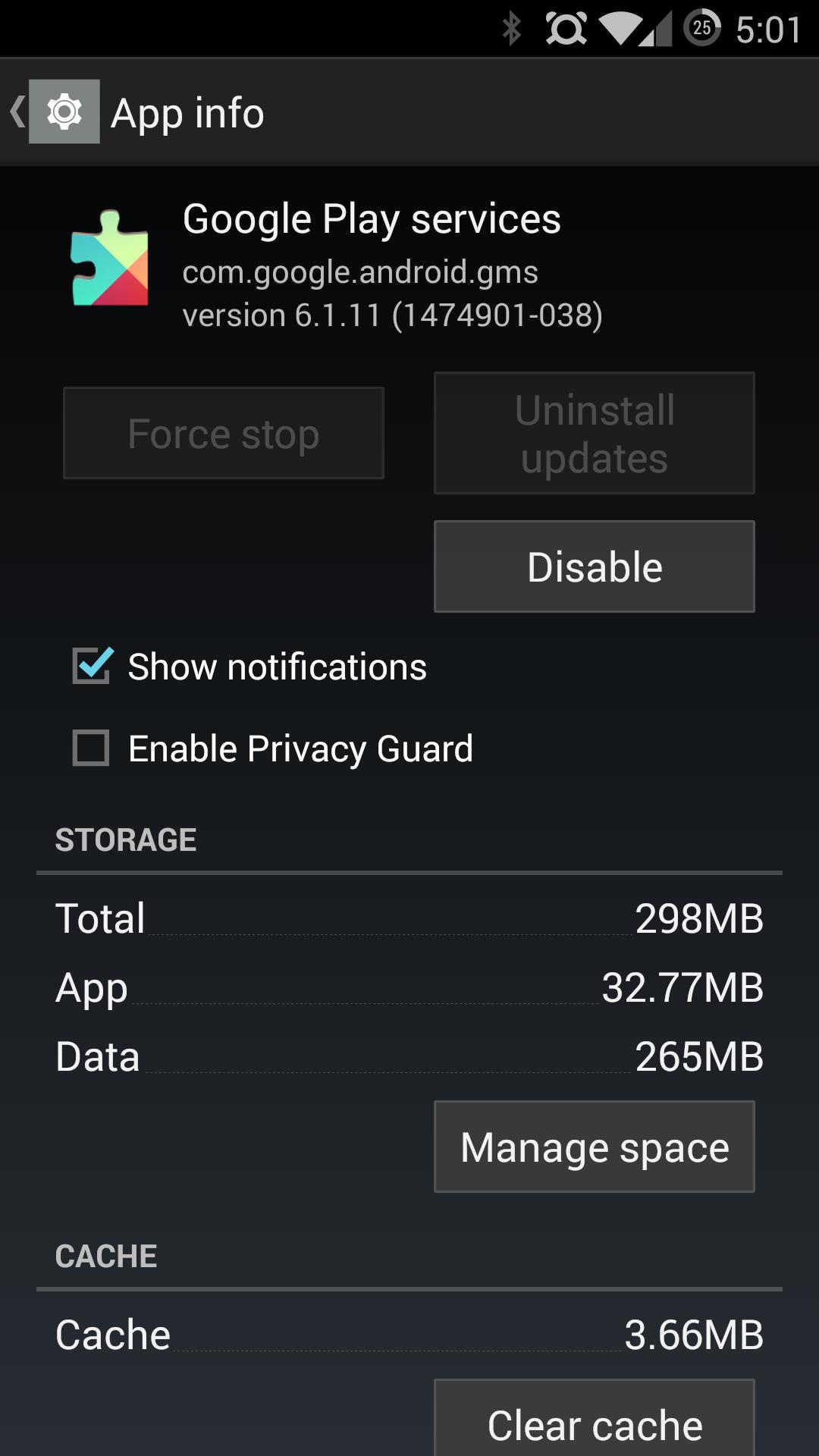 qn6hbET تحميل Google Play services 9.2.56 لجميع اصدارات الاندرويد