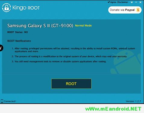 vvv 2 1 شرح طرق ترويت هاتف Motorola Moto G4 Plus كامله